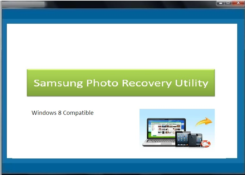 Tool to Samsung photo recovery